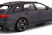 Audi Gear