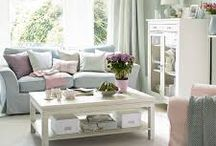 ♥ Livingrooms ♥ / Inspirational livingrooms