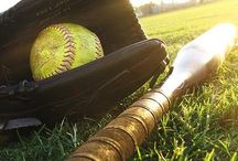 Softball / Score in style this season! / by Modell's Sporting Goods