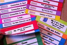 Bookclubs & Kid stuff