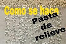 pasta flexible