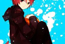 Anime  cat boy