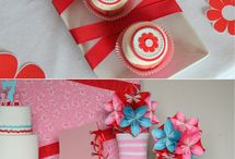 Girl Birthday Party Ideas / A collection of some of the best and most unique birthday party ideas for little girls.