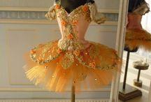 バレエ衣装
