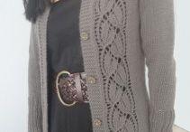 πλεκτές μπλούζες - ζακέτες- blouses