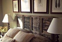 guesthouse decor
