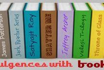 International Authors Day Blog Hop / #IAD