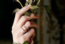 Artful Jewelry / by Christina K