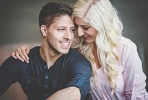 Bliss Eleven Engagement Sessions