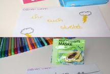 Geschenk ideen