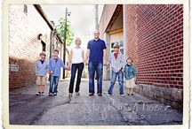 photography - family/child / by Tanya Miner