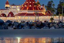 San Diego / by Cheryl Lysy