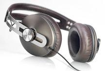 My headphones style
