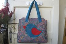 bags my love