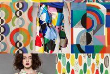 Textile board