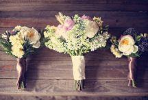 My Wedding Style / by Amy Clarke