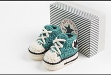 Haken shoes