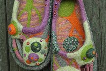 SHOE-eeeee / homemade footwear