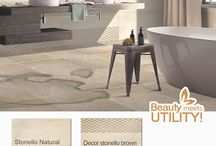 Grestec Slimgers / Tiles for Home