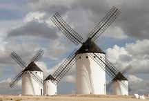 Castilla da Mancha, Spain / 12th region of 17 in Spain