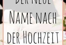 Namensänderung