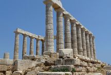 / GREECE / Greece travel tips I Itineraries for Greece travel
