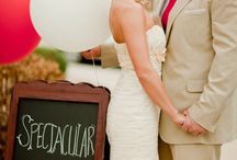 CIRCUS WEDDING DECORATION