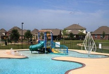 Centex for the Kids / Centex knows the importance of a good environment for the growing children in your family. This is why we provide amenities in our communities for kids to stay active and healthy! From playscapes to walking trails, kids and parents can have fun outdoors all year long!