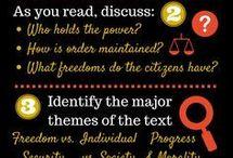 Literature in the EFL classroom