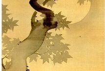 酒井抱一(1761-1828)