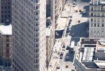 New York City / by Rebecca Plotnick