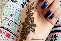 Henna•∆~•∆~