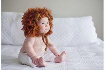 Baby D ideas / by Nina Johns