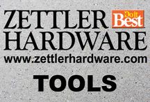 Zettler Tools / Power tools and hand tools, snow blowers and lawn mowers- See what we have in stock or on-line for you!