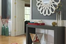 Entryway / by Chelsea Hart