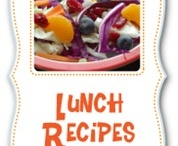Lunch Ideas for Kids / by Thu Flores