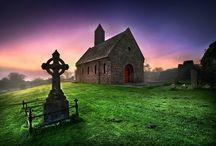 Dreams of Ireland / by Linda Mungarro