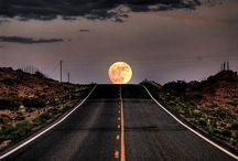 Roads / by Nancy P.