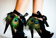 Shoe heaven / by BriGette McCoy