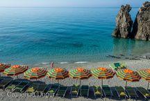 Cinque Terre 2015 / Pictures from Cinque Terre Ph.: Catherina Unger - Arbaspàa owner