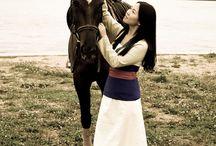 Mulan ♥