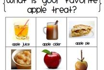 Apples / by Hope Schotz
