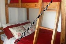 Child Bunk Bed