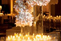 Centerpieces / Lots of different ideas, all at one location!