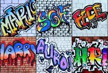 graffitinimi