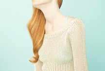 Redheads / by Linnet Kätzchen