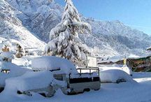 Tourist Places in Himachal Pradesh / Find Affordable Himachal Tour Package at HpTourAndTravel.com If you are looking for wonder class facilities for your desired destination in Himachal then HP Tour And Travel is the one stop solution for this.