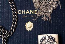 Chanel / by Princess P