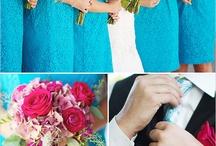 Bridesmaids / by Hannah Gagliardi