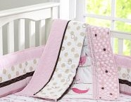 Baby and Kids bedrooms / by Shirlee Luis Mia Soler